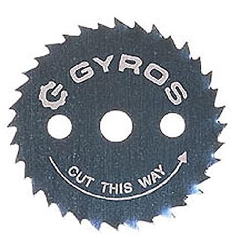 Gyros 81-31222 Ripsaw Blade, 1-1/4