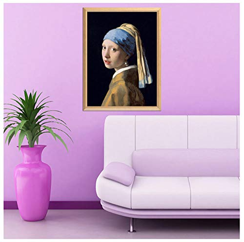 Wereld Beroemde Schilderij