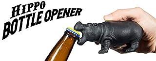 SUCK UK Hippo Bottle Opener カバ ボトルオープナー オブジェ インテリア