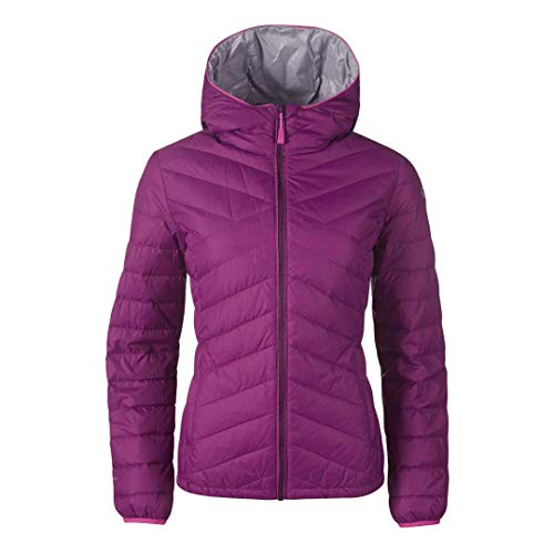 HALTI Huippu Jacket Women - Plum Purple