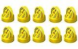 Filtri Acqua Italia Cinta de tefln, juego de 10 piezas para juntas y accesorios hidrulicos