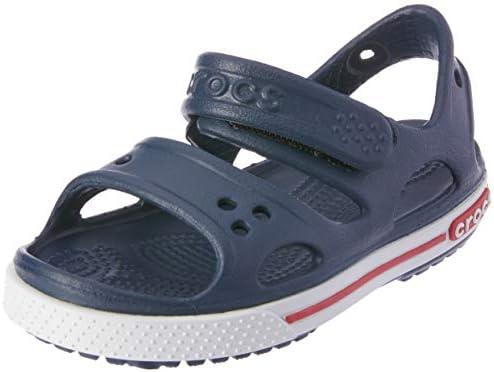 Crocs Unisex Kids Crocband Ii Sandal Open Toe