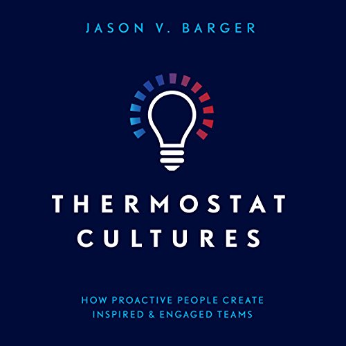 Thermostat Cultures audiobook cover art