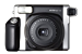 Fujifilm Instax Wide 300 Instant Film Camera (Black) (Renewed)