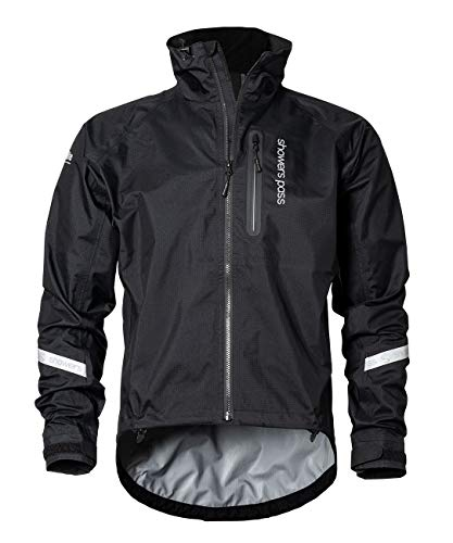Waterproof Breathable Elite MTB Jacket