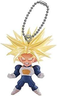Dragon Ball Super UDM Ultimate Deformed Mascot Burst 44 [3. Super Trunks] (Single) Gacha Gacha Capsule Toy