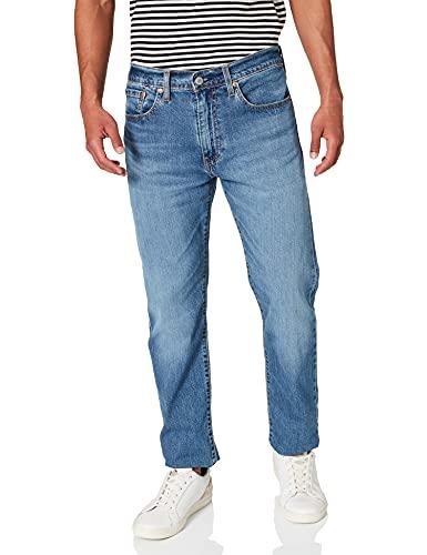 Levis Mens 502 Taper jeans, Squeezy Coolcat, 3232