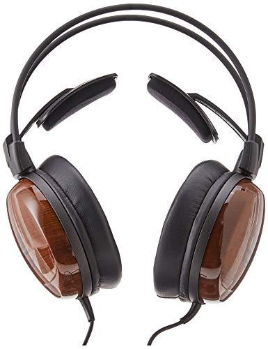audio-technica Maesoro 密閉型ヘッドホン ウッドハウジング ハイレゾ音源対応 ATH-W1000Z