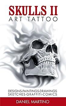Best skull and bone tattoo Reviews