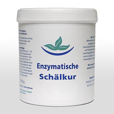 Moravan Enzymatische Schälkur 200g