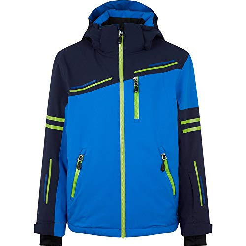 McKinley INTERSPORT Duitsland eG 294430 - Ju.-Ski-jas Edison 543 BLUE ROYAL 164