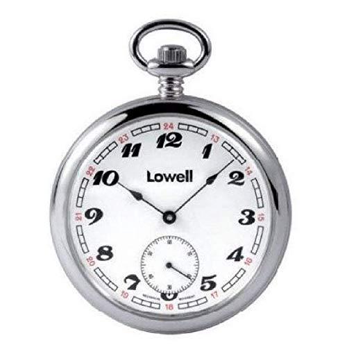 Lowell PO8101