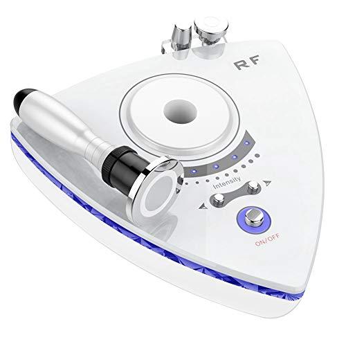 Facial de radiofrecuencia 3 en 1, máquina de estiramiento de la piel del cuerpo, dispositivo profesional de estiramiento de la piel para el hogar, dispositivo antienvejecimiento(YO)