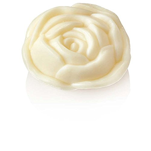 Ovis-Seife Rose Wiesenduft 8 cm 100 g