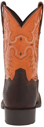 Kids' Tombstone Western Cowboy Boot