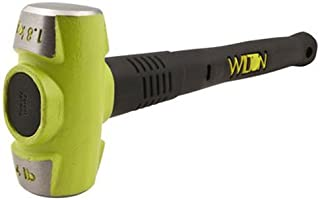 Wilton 20412 4 Pound Head, 12-Inch Unbreakable Hammer Handle