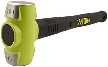 Wilton 20412 4 Pound Head, 12-Inch Unbreakable Hammer Handle