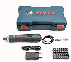 Bosch Cordless Electric BOSCH GO - Electric Screwdrivers