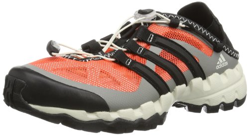 adidas Hydroterra Shandal W D67163 Damen Outdoor Fitnessschuhe, Mehrfarbig (Bahia Coral S14 / Black 1 / Chalk 2 D67163), 37 1/3