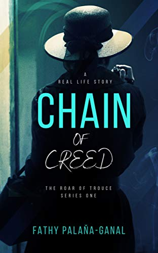 Chain of Creed (The Roar of Trouce Book 1) (English Edition)