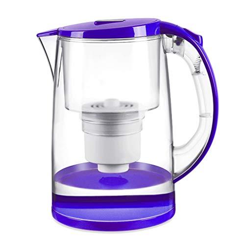 Filterketel Water Filter Jug Keuken Tap Water Huishoudelijke Water Purifier Drinkwater Water Water Cup