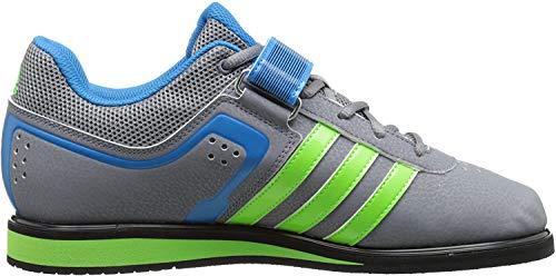 adidas Power Perfect II, Zapatillas Deportivas para Interior, Unisex Adulto