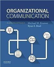 [0190606266] [9780190606268] Organizational Communication 1st Edition-Paperback