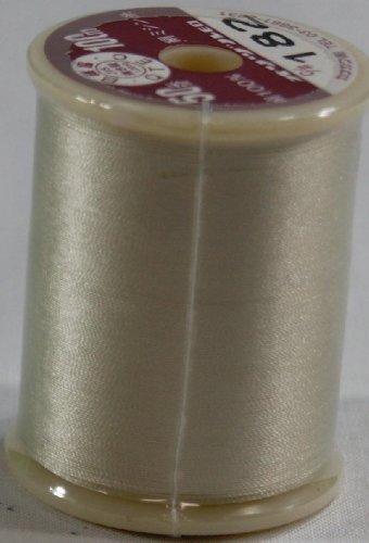 オリヅル絹ミシン糸  50番 100m  182