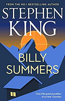 Billy Summers: The No. 1 Bestseller (English Edition) van [Stephen King]