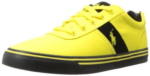 Polo Ralph Lauren Herren Hanford R, Hampton Yellow/Hampton Yellow/Black, 39.5 EU