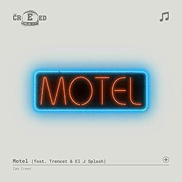 Motel (feat. Trencet & el J Splash)
