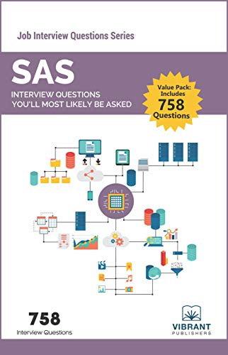 SAS Interview Questions You'll Most…