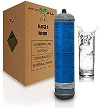 Boîte de 6 bouteilles CO2 Eurotre