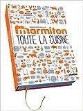 Toute la cuisine de A à Z - Les 1 000 recettes Marmiton de Collectif ( 13 novembre 2014 ) - 13/11/2014