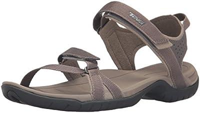 Teva Women's Verra Sandal, Bungee Cord, 8 M US