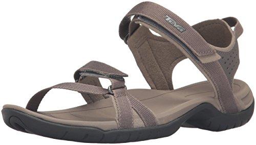 Teva Women's Verra Sandal, Bungee Cord, 5 M US