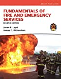 Fundamentals of Fire and Emergency Services (Brady Fire)