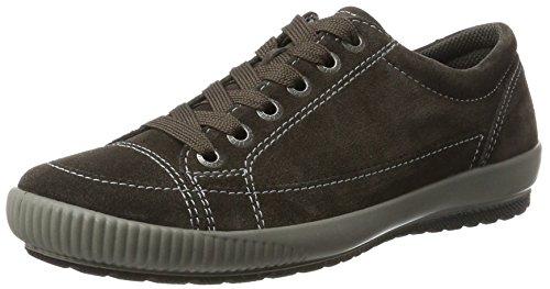 Legero Damen Tanaro Sneaker, Braun (Asphalt), 39 EU (6 UK)