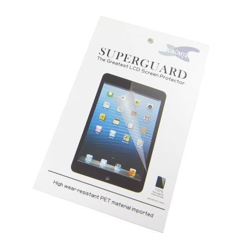 jbTec® Bildschirmschutzfolie passend für Sony Xperia Z4 Tablet/LTE - Bildschirmschutz-Folie Schutzfolie Bildschirmfolie