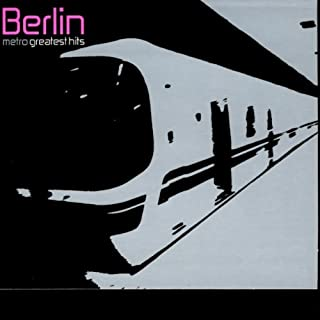Metro (Sigue Sigue Sputnik Mix)