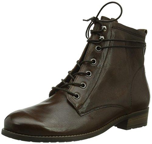 Semler Zara Damen Desert Boots, Braun (041 - espresso), 42