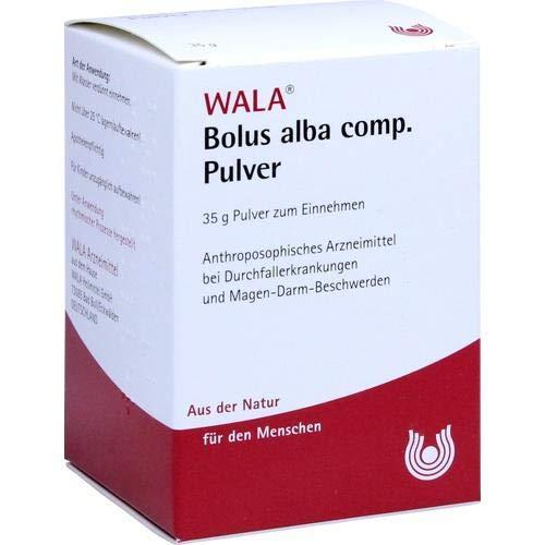 BOLUS ALBA comp.Pulver 35 g