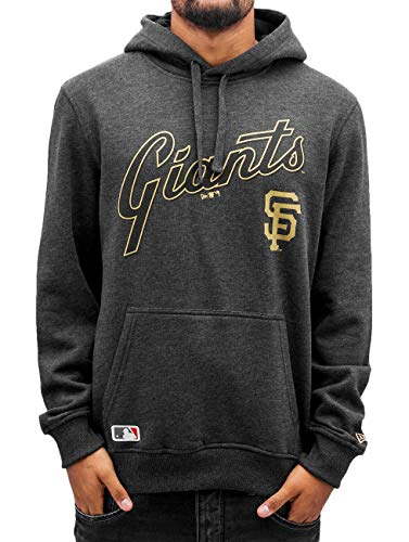 New Era MLB SAN FRANCISCO GIANTS PO Pullover, Größe:S