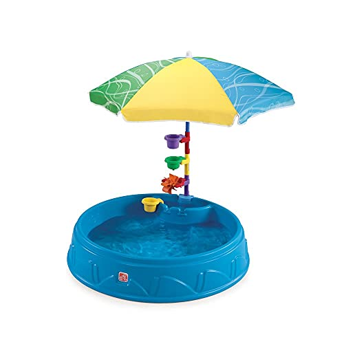 Step2 Play & Shade Pool for Toddlers Imagen del producto