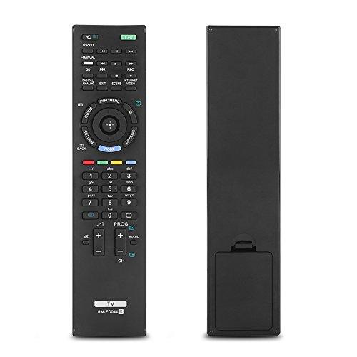 Universal-Fernbedienung RM-ED044 für Sony Smart TV Fernbedienung Ersatz für Sony RM-ED044 Smart Digital TV