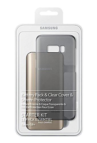 Galaxy S8 Plus Starter-Kit 1