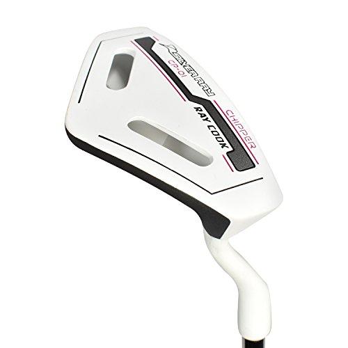 Ray Cook Golf-Golfschläger für Damen, Silber, 83,8 cm