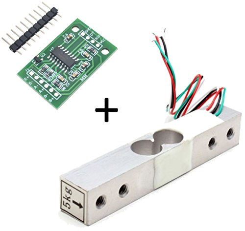 Converter Module hx711 ADC Load Cell Load Cell Scale Sensor Weight