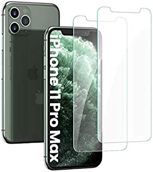 2-Pack UGREEN iPhone 11 Pro Max Screen Protector