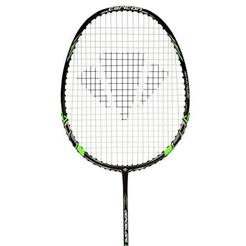 Carlton Raquette de badminton Aeroblade 3 - Unisexe - Noir - Taille Unique
